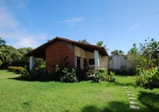 Lovely place at Encontro das Águas