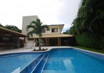 Home for rental Busca Vida Bahia luxury