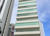 Luxury sea view apartment Salvador Bahia Solaire