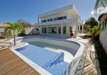 Incredible beachfront house Praia da Espera