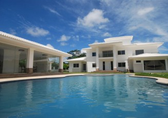 Luxury life in Bahia Brazil