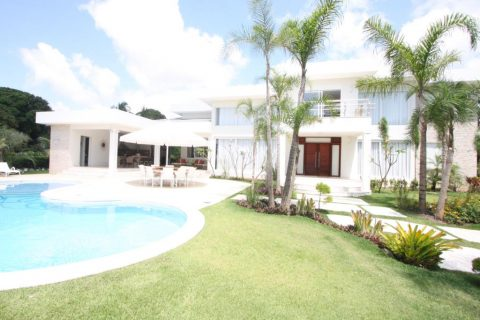 Luxury property for sale Bahia Brazil