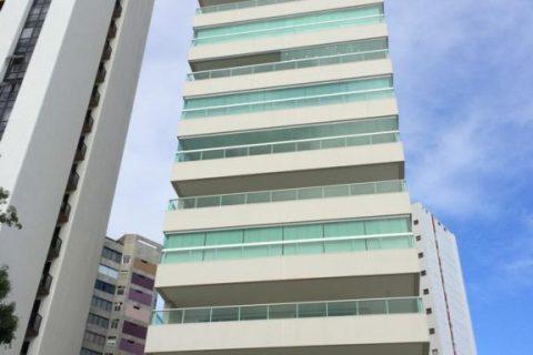 Luxury sea view apartment Salvador Bahia Solaire