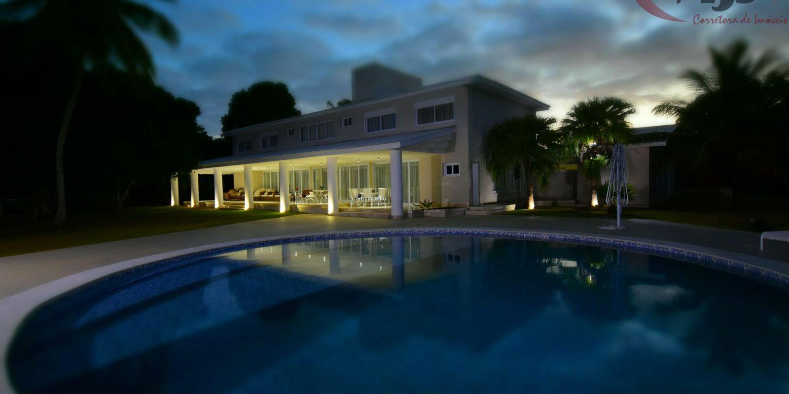Incredible house for sale Bahia Salvador