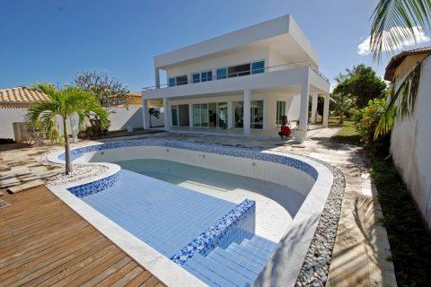 Incredible beachfront house Praia da Espera